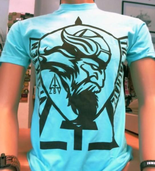 JTG Til Valhall T-Shirt