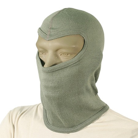 BLACKHAWK! Bibbed Heavyweight Balaclava NOMEX