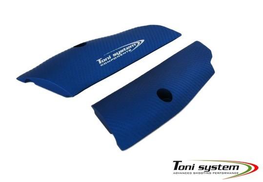 TONI System SP01 X3D Griffschalen