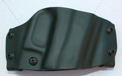 Bladetech Partial Eclipse Gürtelholster