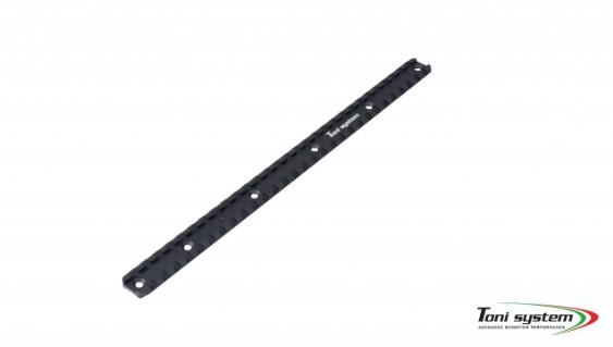 TONI System Lange Picatinny Schiene - AR15