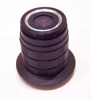 Luna LN-CAS Kamera Adapter System