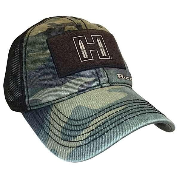 Hornady Vintage Mesh Camo CAP