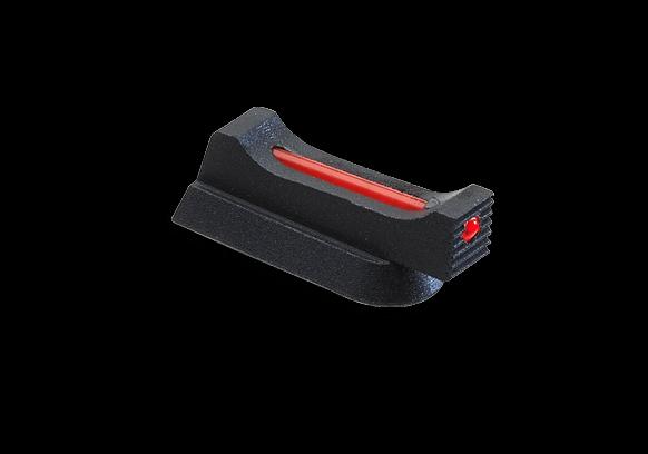Korn CZ P07/09/10/Kadet 22.lr Adapter CZ75 SP-01/SHADOW 2   3mm   Fiber-Optic 1mm
