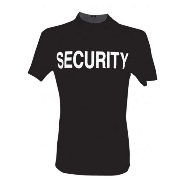 COPTEX T-Shirt Security