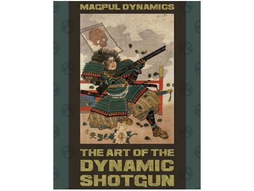 "MagPul Dynamics "" Art of the Dynamic Shotgun "" 3 DVD Set"