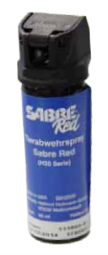 Sabre Red MK H20-Serie ohne Gürtelclip