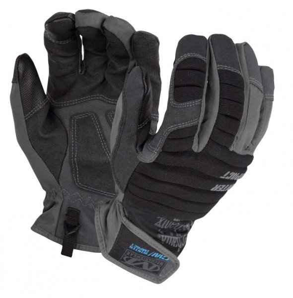 Mechanix Cold Weather Winter Impact Handschuhe