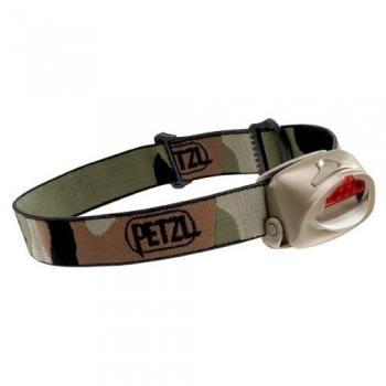 Petzl TACTIKKA® PLUS 4 LED-Stirnlampe