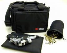 DAA Double Alpha CED Professional Range Bag