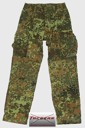 TacGear Einsatzhose Spezialkräfte (KSK-Hose)