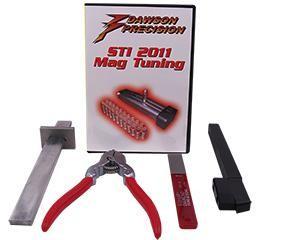 Dawson Precision STI 2011 HiCap Magazine Tuning Kit