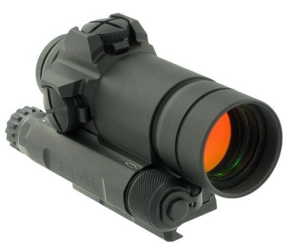 Aimpoint CompM4s Complete
