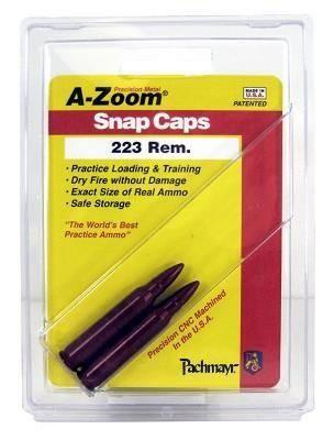 A-Zoom Pufferpatronen für Gewehre - 2 Stück