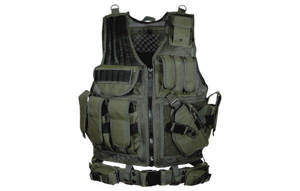 UTG 547 Law Enforcement Taktische Weste