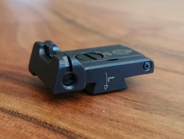 CZ Kimme verstellbar | CZ75/85/CZ75 SP-01
