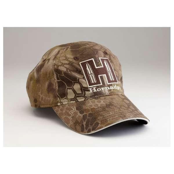 Hornady Kryptek® Camouflage CAP