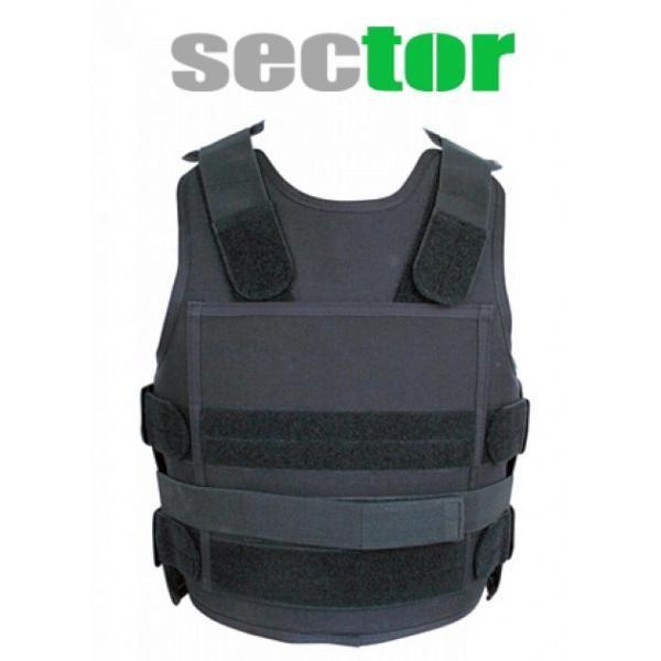 SECTOR Stichhemmende Tactical Unterziehweste II
