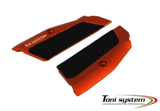 TONI System SP01 High Griffschalen