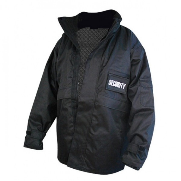 COPTEX Security Parka