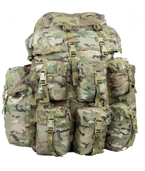 Warrior Rucksack BMF Bergen Rucksack