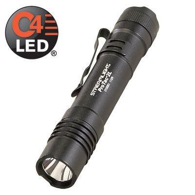 Streamlight Pro Tac 2L
