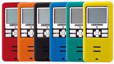 CED 7000 Silikon-Schutzhülle