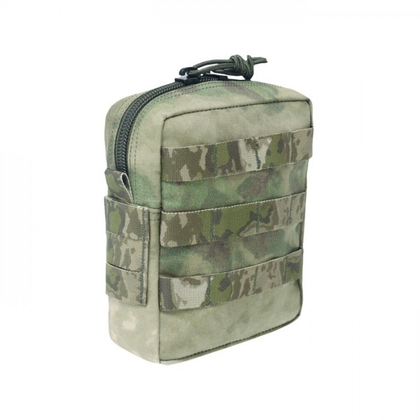 Warrior Medium Molle Medic Pouch A-Tacs FG