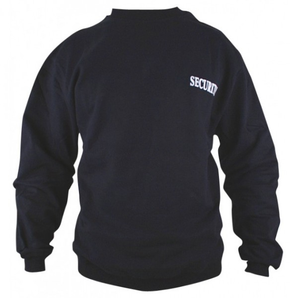 Sweatshirt Security