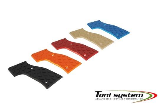TONI System Vibram Griffschale - AR15