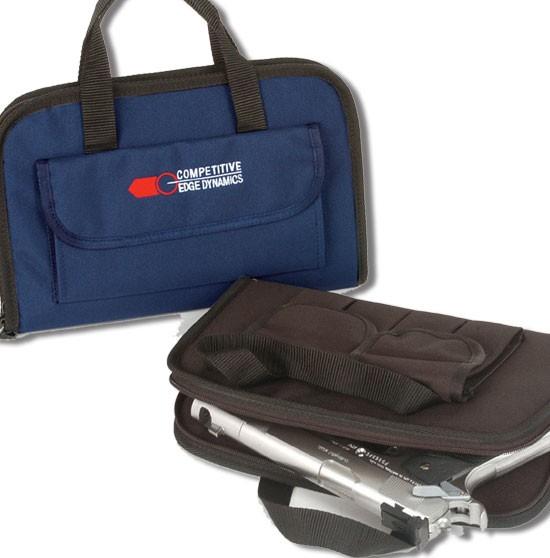 DAA Double Alpha CED1400 Large Pistol Bag