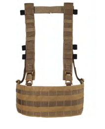Lindnerhof Taktik Chest Rig L1