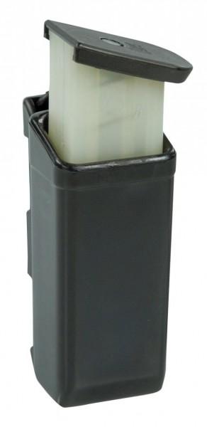 Warrior Polymer 9mm Pistol Mag Pouch