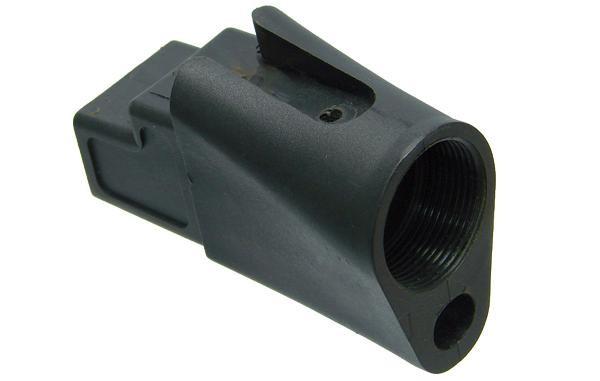 UTG AK47 Schaftadapter für Benutzung mit AR Schäften