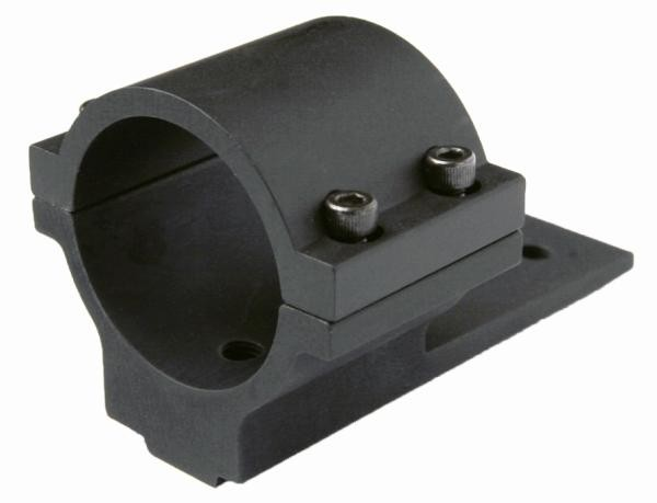 Aimpoint Base und Top Ring