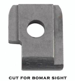 Schlagbolzenhalteplatte Firing Pin Stop Bomar