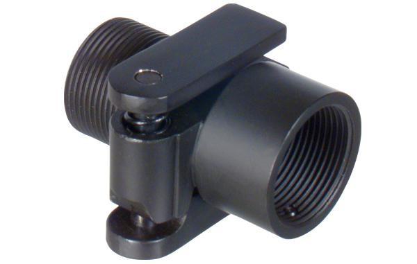 UTG Klapp-Adapter für AK47 Schulterstütze