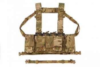 VTAC Assault Chest Rig