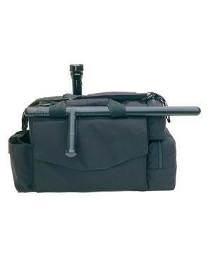 Security Einsatztasche schwarz