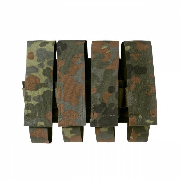 Lindnerhof Taktik 40mm Tasche 4er HL