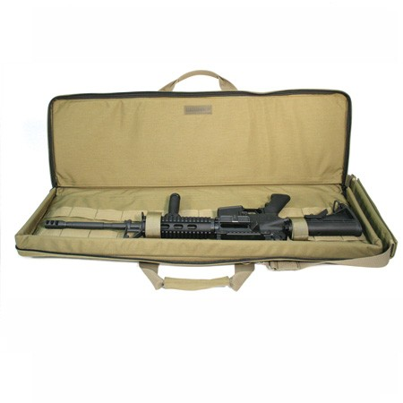 BLACKHAWK! Homeland Security Discreet Cases