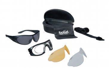 Bollé Tactical Raider Brillen set