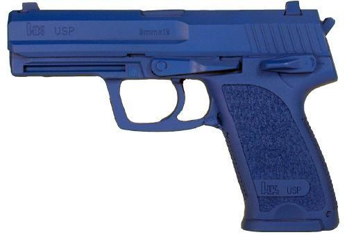 BlueGuns H&K