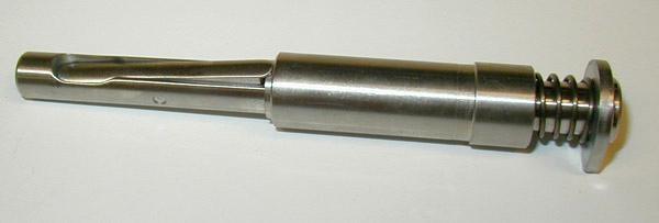 """Dawson Precision 1911/2011 HiCap 5"""" Federführungsstange"""