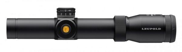Leupold VX-R Patrol mit Leuchtabsehen Fiber Optic Technologie