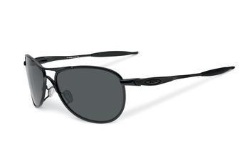 Oakley SI CROSSHAIR V0 MATTE BLACK GREY Schutz- & Schießbrille