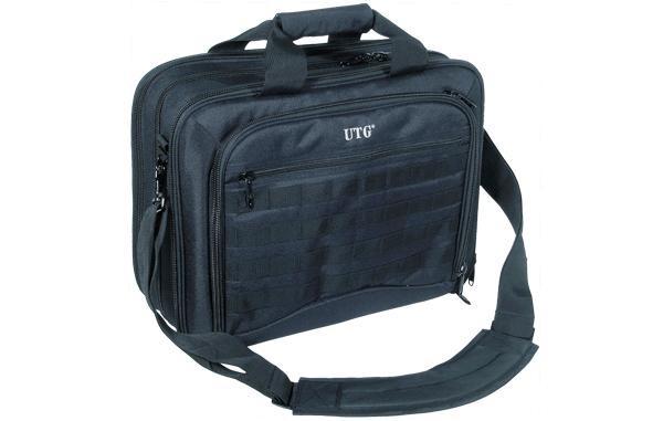 """UTG Notebook Tasche 17"""""""