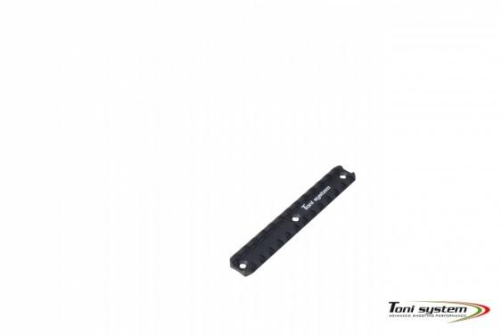 TONI System Kurze Picatinny Schiene - AR15