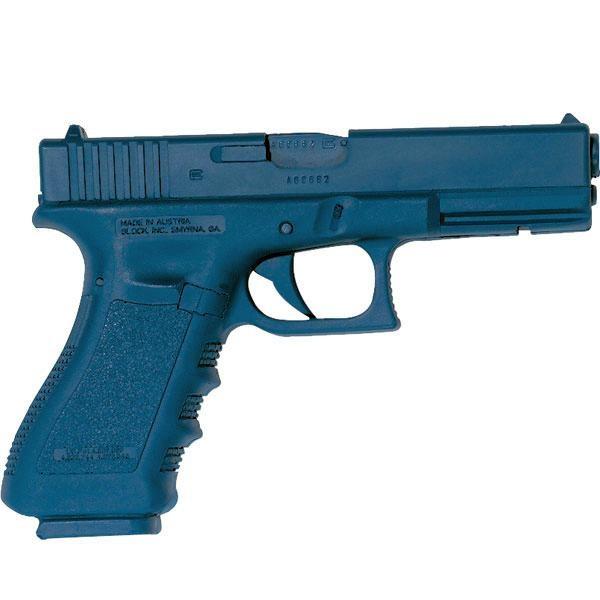 BlueGuns Glock