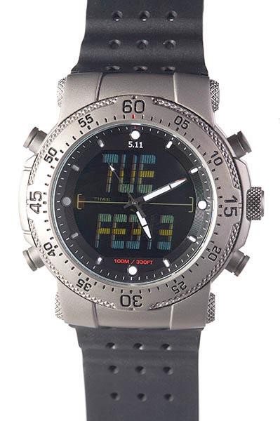 5.11 H.R.T. Armbanduhr
